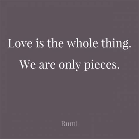 You I Think This Whole Relationship Thing Is 2 by Top 30 Rumi Quotes On Images