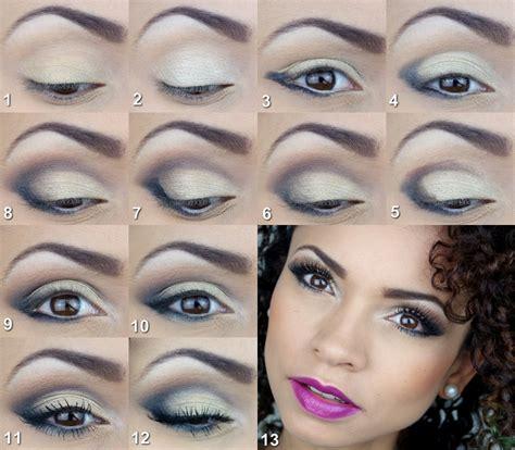 tutorial maquiagem do kiss tutorial maquiagem cl 225 ssica para festas blog catharine hill