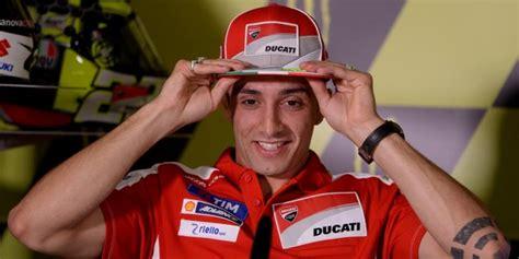 Kaos T Shirt Ducati Italiano lorenzo dan iannone emosional ucapkan selamat tinggal