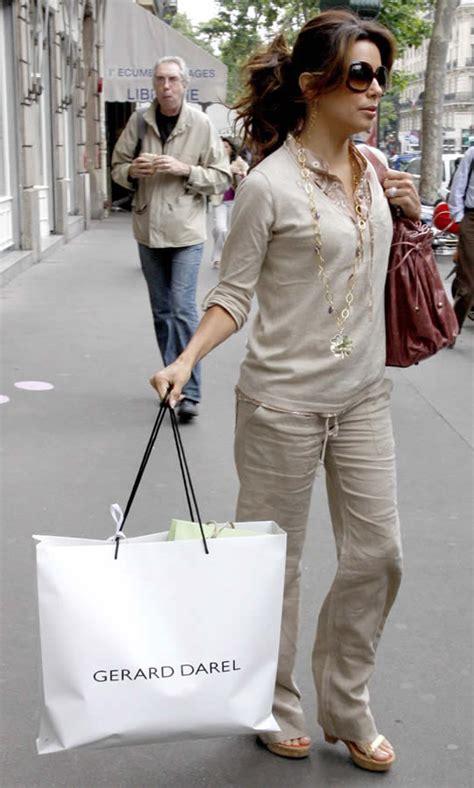 Gerard Darel Fringe Bag As Worn By Longoria And Alba The Bag by Gerard Darel Bags Purseblog