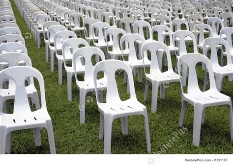 picture  monoblock chairs