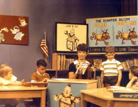 bc s and television romper room