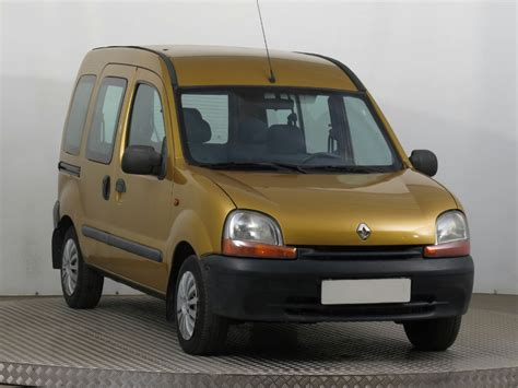 renault kangoo 2006 2006 renault kangoo i kc pictures information and
