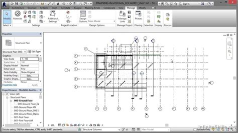 tutorial for revit 2014 advanced revit structure 2014 tutorial using worksets