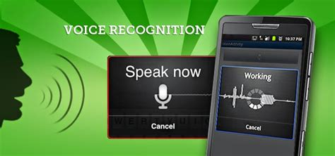 best speech recognition top 5 best speech and voice recognition android apps