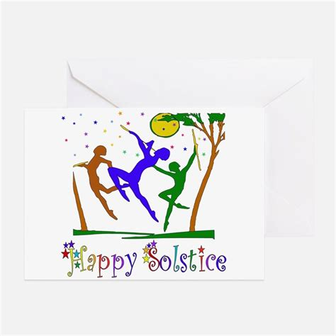 winter solstice greeting card templates winter solstice greeting cards card ideas sayings