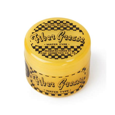 Pomade Cool Grease cool grease fiber grease pomade jenin pomade malaysia