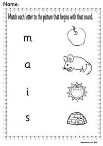 phonics letters and sounds phase 2 letter sets 1 and 2