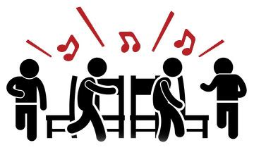 Musical Chairs by Musical Chairs In The World Of Work Don T Be The One Left Standing Catherine Johns