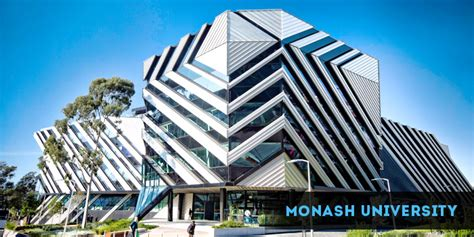 Monash Mba Fees For International Students by Monash International Leadership Scholarship Mladiinfo