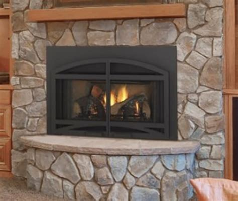 quadra qfi30c gas fireplace insert portland or