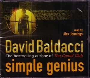 david baldacci simple genius 83 best images about books worth reading on pinterest
