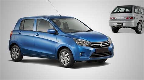 Suzuki Cultus New Model Suzuki Cultus 2017 Price In Pakistan Pictures And Reviews