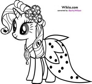 rarity coloring pages my pony rarity coloring pages team colors