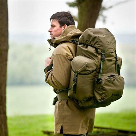 Ray mears leaf cutter rucksack