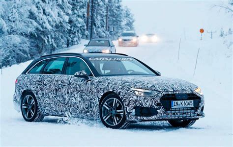 audi facelift a4 2020 2020 audi a4 family getting a proper facelift after all