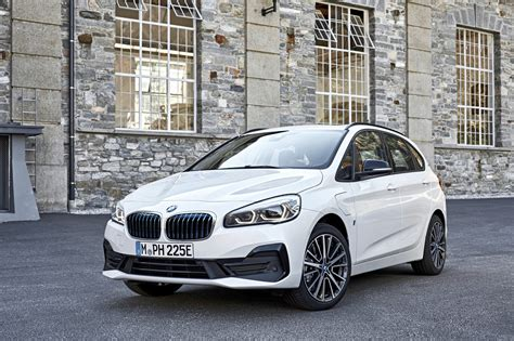 Bmw Active Tourer 2020 by Bmw 2 Series Active Tourer F45 2018