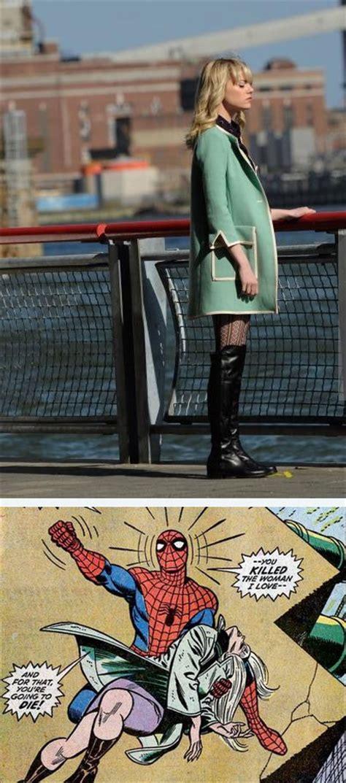 wann kommt the amazing spider 2 auf dvd neues foto zu quot the amazing spider 2 quot gibt hinweis auf