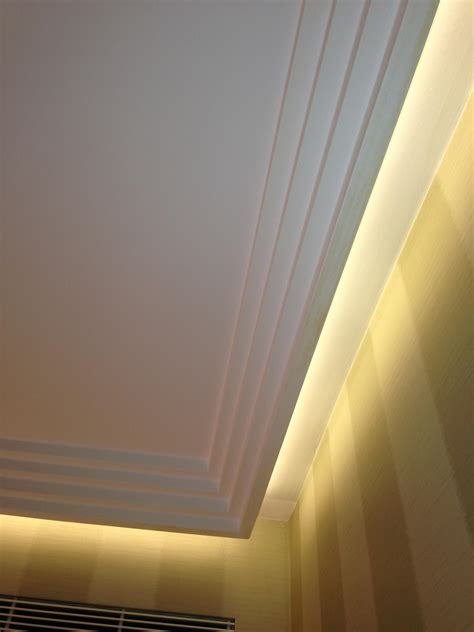 gesims beleuchtung coving lighting lighting troughs to light any room
