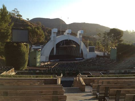 hollywood bowl section h ask a question hollywood bowl tipshollywood bowl tips
