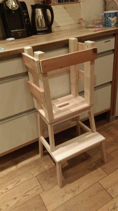 childrens kitchen stool ikea ikea hack matilda s activity tower lil helper stools