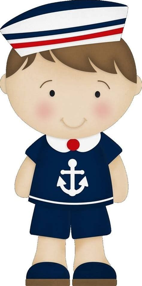 barco marinero dibujo marinero marino pinterest dibujos moldes y ni 241 os