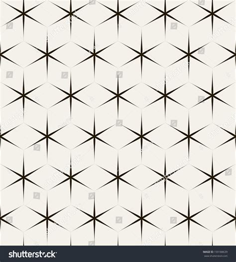 seamless pattern simple seamless geometric pattern geometric simple print vector