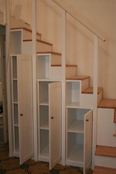 scala per letto a soppalco scala dispensa per soppalco casa