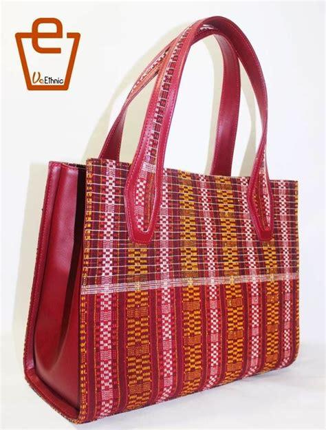 Tas Tenun Dengan Kulit Sapi 24 best tas tenun batik wanita images on