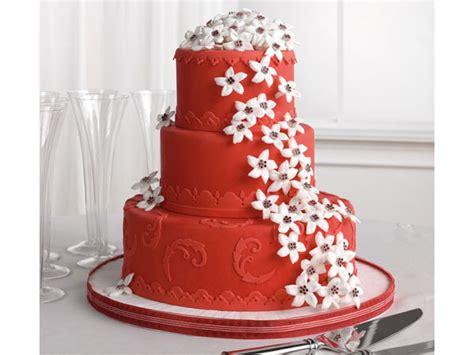 proyecto pastel de boda en fondant reposter a y pasteler a ulloa pastel de boda moderno en fondant color rojo proyectos