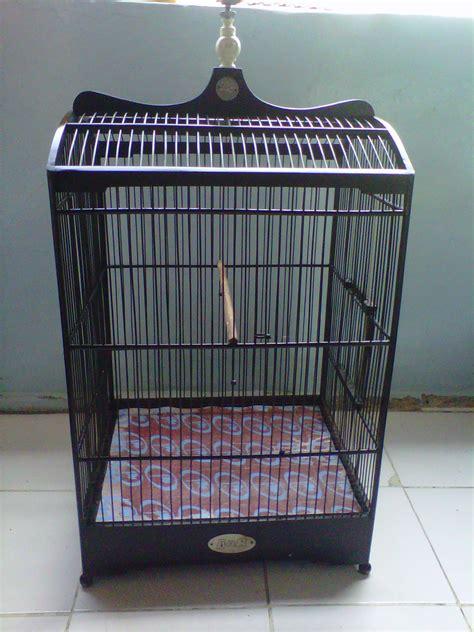 Harga Pakan Burung Bnr sangkar bnr kotak