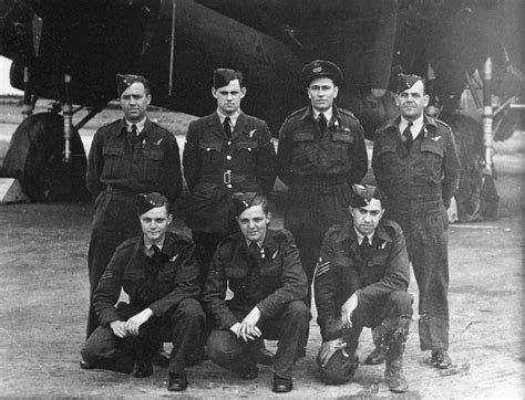The Squadron maori aircrew who served with 75 nz squadron 39 45 75