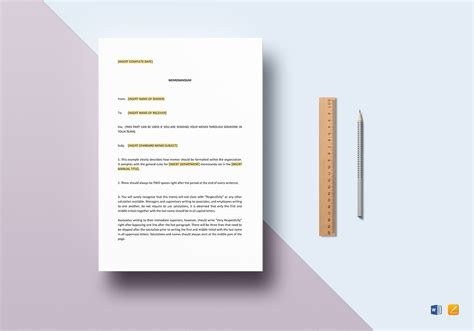 memo template for apple pages business memo exle template in word google docs apple