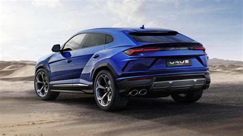 fastest lamborghini lamborghini urus is the s fastest suv nurburgring