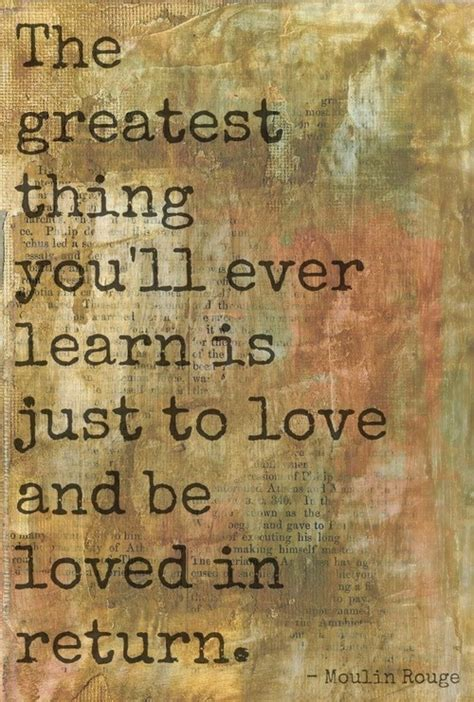 movie quotes moulin rouge quote from moulin rouge movie 2001 my quotes pinterest