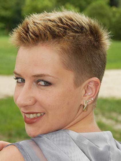 clipper cuts fine hair womens clipper haircuts top hairstyles for women with