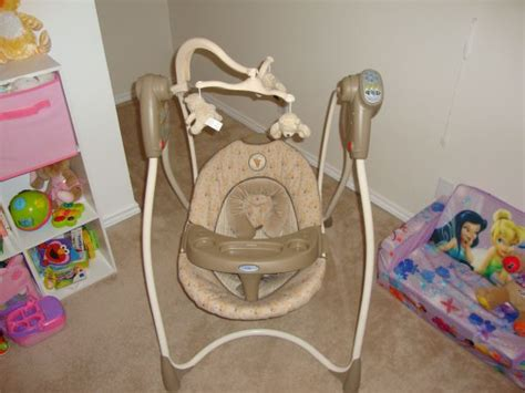 graco swing winnie the pooh winnie the pooh graco swing for sale