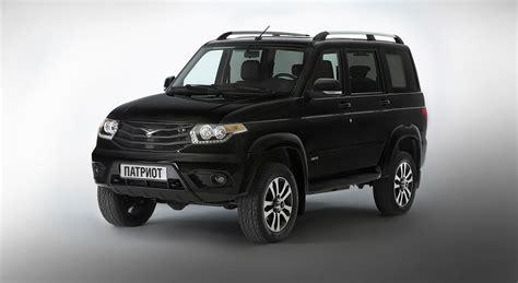 uaz patriot russian cars image design and price all auto russia