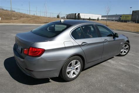 2011 Bmw 528i Review by 2011 Bmw 528i Touring Automatic Related Infomation