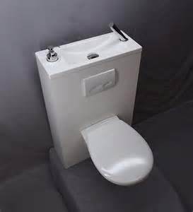 combiner lave et wc c est possible