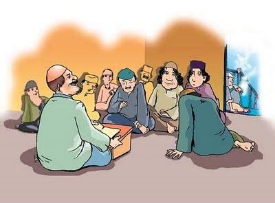 film kartun yang dilarang agama islam siapakah ustadz apakah ustadz itu adalah ulama