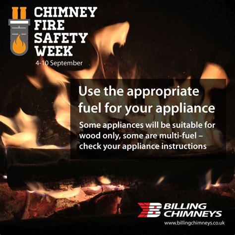 Chimney Safety Week 2017 - chimney safety week 2017 billing chimneys