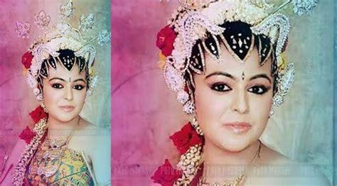 indonesian konde cantiknya shafaq naaz saat pakai konde gaya yogyakarta