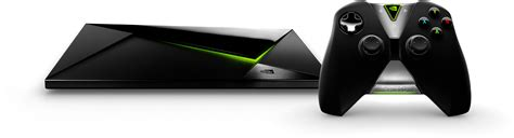 nvidia console appareil android tv ultime shield