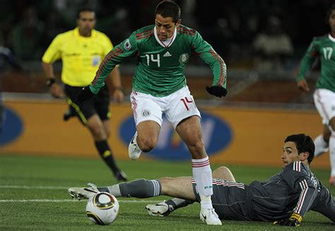 chicharito house gol contra francia chicharito photo 13477137 fanpop