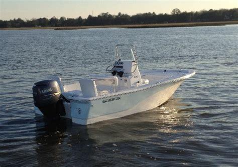reviews on sea pro boats sea fox 180 xt pro angling for value boats
