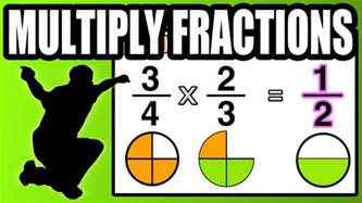 common core worksheets multiplying fractions by whole
