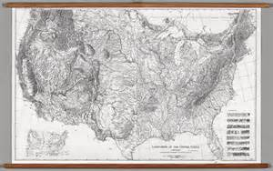 United States Map Landforms by Physical Map Of England With Landforms Viewing Gallery