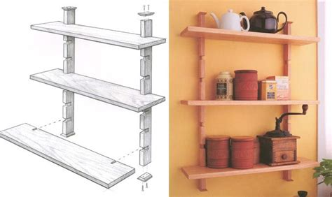 how to build a bookcase with adjustable shelves shelves diy pinterest