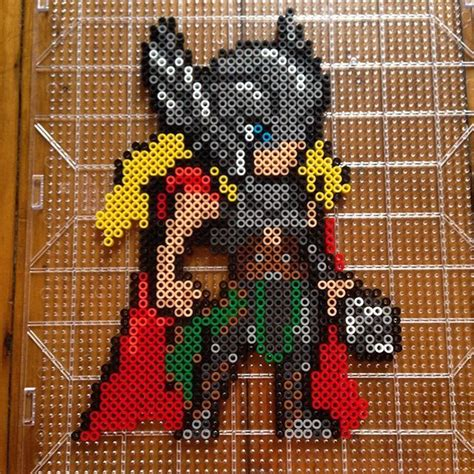 thor hama 1000 images about bead on perler bead